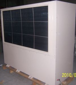 Industrial Dehumidifier with Pipeline