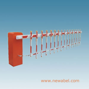 Automatic Parking Barrier (Fence) (CHD-DM-L)