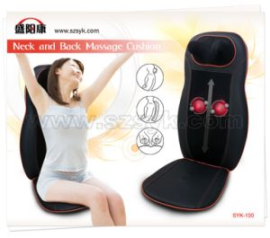 (car, office, home) Massage Chair (CE, RoHS)