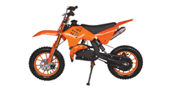 Mini Dirt Bike (GBT-703)