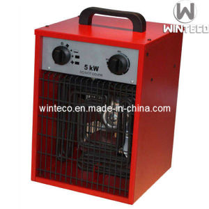 China 5kw Industrial Fan Heater (WIFH-50A) Electric Heater pictures & photos