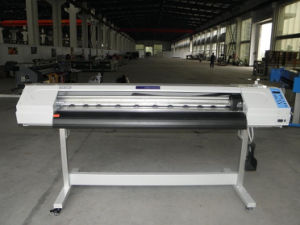 Outdoor Eco Solvent Printer with Epson DX5 (FTL1800)
