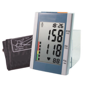 Digital Sphygmomanometer SD7 pictures & photos