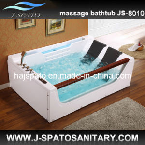 Modern Two Person Indoor Hot Tub From Hangzhou