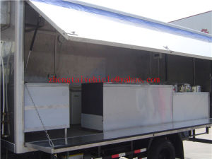 Catering Trailer Body