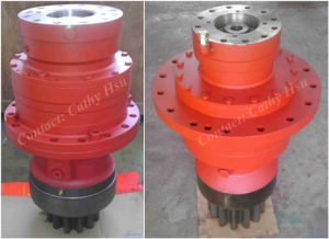 Swing Drive Gearbox Slewing Drive Gearbox
