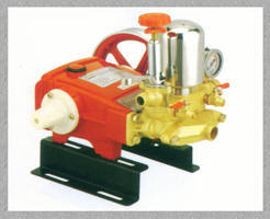 Power Sprayer Pump (WR-26)
