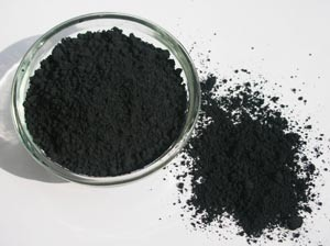 Ceramic Pigment Body Black High Temp and MID Temp pictures & photos