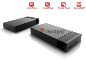 HD-M07F Home Multimedia Center Network Media Player