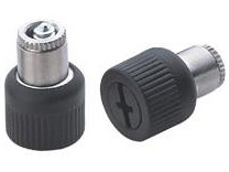 P. C. Board Style Panel Fastener Assemblies
