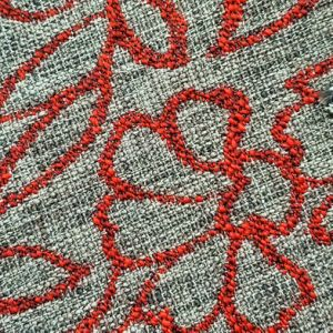 Upholstery Sofa Fabric and Curtain Fabric, Home Textile, Jacquard, Yarn Dyed for Sofa, Curtain, Furniture, Chair, Bag, Decoration