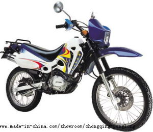 off-Road Motorcycle (PL200)
