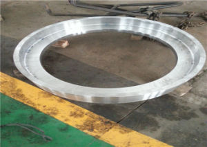SAE4140 AISI4340 AISI1045 Steel Rolled Rim Ring pictures & photos