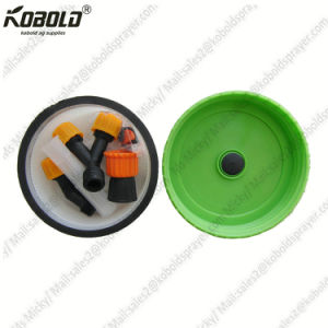 12L Manual Knapsack Sprayer, Hand Sprayer (KB-12F) pictures & photos