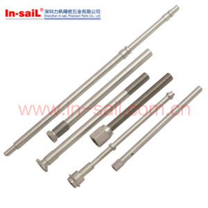 Custom Stainless Steel Oil Engine Shaft pictures & photos