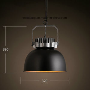 Aluminium Industrial Lighting Pendant Lamp for House Decoration pictures & photos