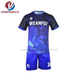 3feb340ef86 China New Design Custom Sublimation Soccer Jerseys Cheap Soccer ...