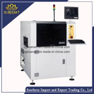 china full auto solder paste printer full printer online smt printer