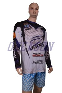 Professional Free Design Tournament Fishing Shirts (F004) pictures & photos