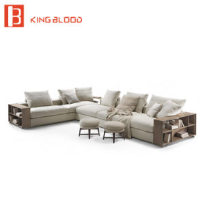 Simple Mid Century Modern Wooden Designs Living Room Furniture Sofa Set With Prices