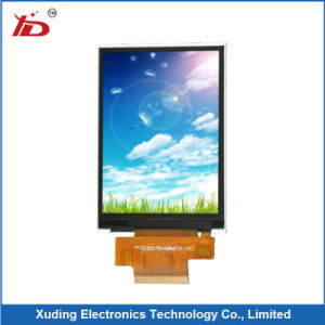 TFT1.77`` 176*220 LCD Module Display with Touch Panel pictures & photos