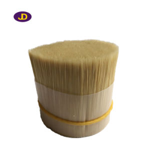 Pet Filament Bristle for Paint Brush Manufacturing pictures & photos