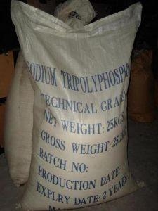 Chemicals Sodium Tripolyphosphate STPP