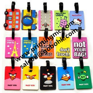 High Capacity PVC Luggage Tag Production Line PVC Luggage Tags Making Machine pictures & photos