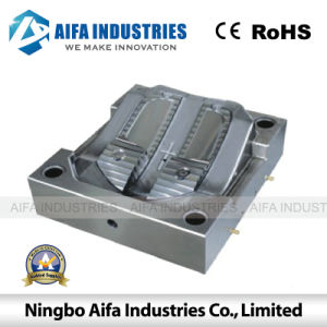 Injection Mold for Auto Lamp