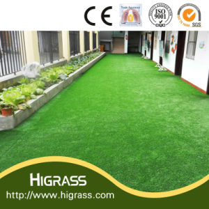 PE Material Artificial Turf with Competitive Price pictures & photos