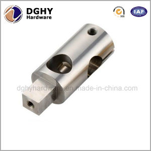 Polishing Aluminum CNC Machining Turning Part Made in China Factory