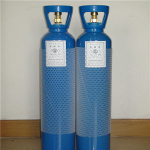 GB5099 Seamless Steel Gas Cylinders