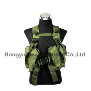 Polyester Military Tactical Vest Assault Swat Vest (HY-V016) pictures & photos