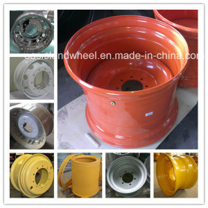(16.00X17) Agricultural Implement Wheel for Farm Trailer pictures & photos
