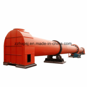 Active Lime Rotary Kiln for Lime Calcination pictures & photos