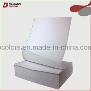 DOT Matrix Printer Paper Continuous Paper