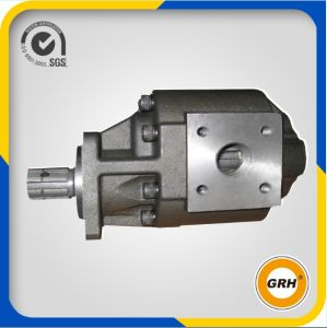 Cast Iron Pump Hydraulic Gear Oil Pump for Dump Truck pictures & photos