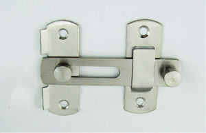 High Quality Safeguard Door Latch (ATC-294) pictures & photos