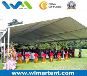 10mx20m Aluminum Structure Party Tent