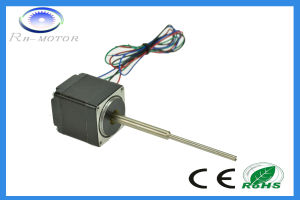 Hybrid Combined NEMA11 Stepper Motor (double motors) pictures & photos