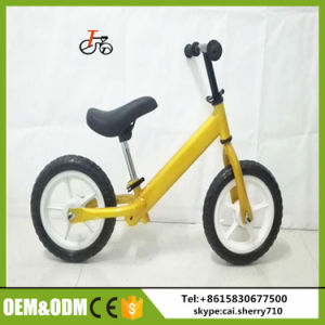 176097c67f9 China New Design Baby Bicycle No Pedal Kids Balance Bike - China No ...