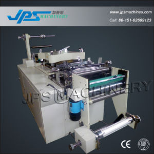 Preprinted Self-Adhesive Sticker Label Die Cutting Machine pictures & photos