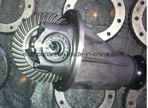 8X39 Differential for Toyota pictures & photos