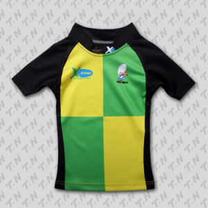 New Fashion Custom Make Rugby Jersey