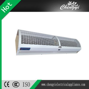 Classic Style Good Quality Cross Flow Air Curtain/Air Door Manufacturer