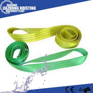 Customized Buckle Strap Webbing Sling