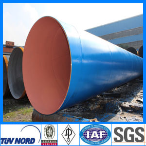 API 5L Line Pipe (KL-HSAW019)