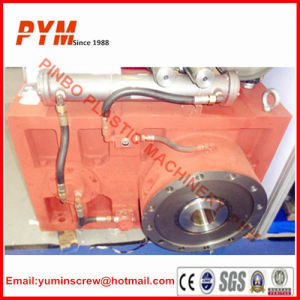 Reducer Gearbox for Extruder Machine Zlyj Series pictures & photos