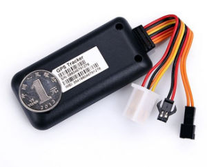 Small Vehicle Tracking Device GPS Tracker Tl200 pictures & photos
