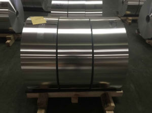 Mill Test Certificate Mf 5754 O Mill Finish Aluminum Coil pictures & photos